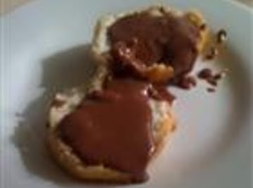 Grandmothers Chocolate Gravy Recipe
