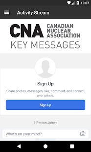 CNA Key Messages - náhled