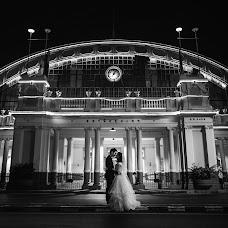Wedding photographer Khampee Sitthiho (phaipixolism). Photo of 07.12.2017
