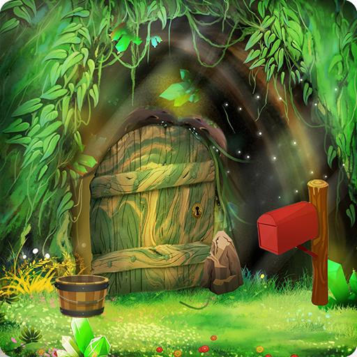 Escape Games - Fantasy Forest
