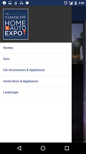 玩免費遊戲APP|下載Classic 105 Home & Auto Expo app不用錢|硬是要APP