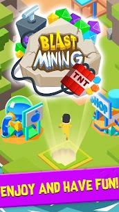 BlastMining Mod Apk (Unlimited Minerals) 5