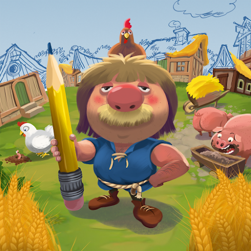 Imperial Settlers: Roll & Write 1.0.14