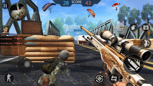 Cover Strike - 3D Team Shooter filehippodl screenshot 22