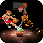 Basketball Games Free