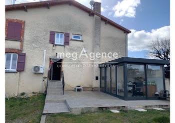 maison à Bourg-le-Comte (71)