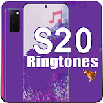 The most beautiful new Samsung S20 ringtones 2020 icon