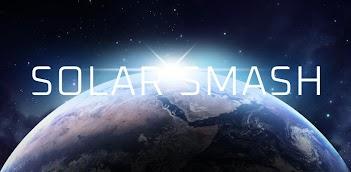 Jugar a Solar Smash gratis en la PC, así es como funciona!
