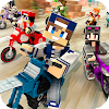 Enduro Dirt Bikes Rennen Spiel - Block Moto Rally