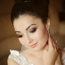 Wedding photographer Olga Andreeva (AOla). Photo of 04.10.2017