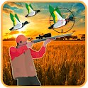 Duck Hunting Challenge icon