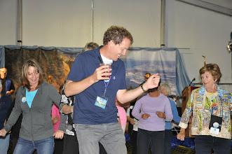 Photo: line dancing - Curt Curtis