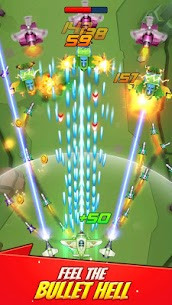 WinWing MOD Apk 1.4.2 (Unlimited Coins) 1