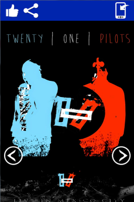 Twenty One Pilots Wallpapers Hd On Google Play Reviews Stats