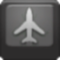 Airplane Mode Toggle icon
