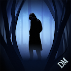Sender Unknown: The Woods - Text Adventure icon