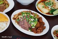 二牛牛肉湯