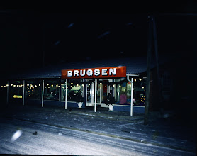 Photo: Jul i Brugsen