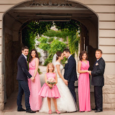 Wedding photographer Yaroslav Girchak (Girchak). Photo of 21.06.2015