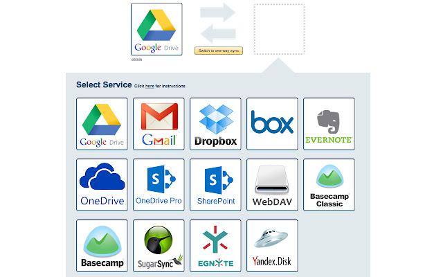 Dropbox google sheets tutorial