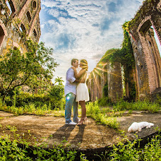 Wedding photographer Romildo Victorino (RomildoVictorino). Photo of 19.11.2017