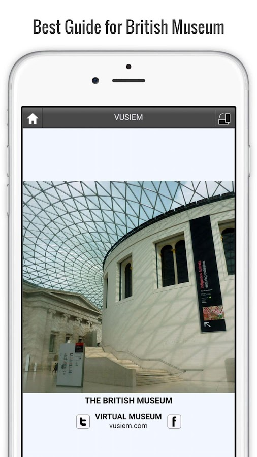 British Museum Full Edition- screenshot