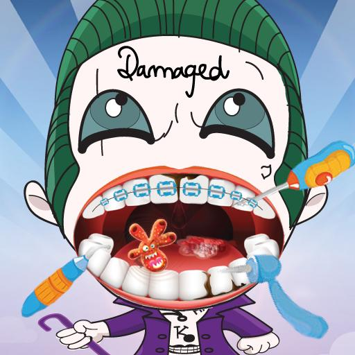 Dentist Suicide joker for kids 教育 App LOGO-硬是要APP