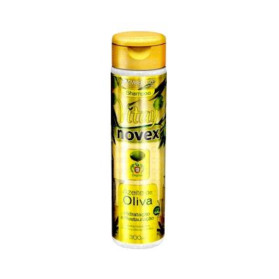 champu novex aceite de oliva 300ml