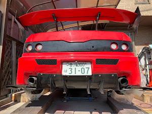 MR2 SW20 5型 GT ワイド3ナンバー公認のカスタム事例画像 もっちぃ@DIYの変態(むしろただの変態)さんの2019年09月14日09:52の投稿