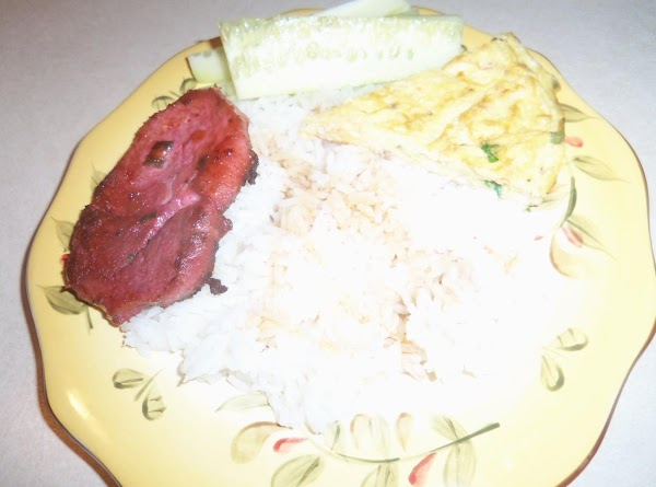 Chinese Bbq Pork Chops Recipe