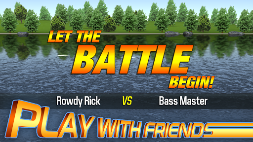 Master Bass Angler: Free Fishing Game  {cheat|hack|gameplay|apk mod|resources generator} 3