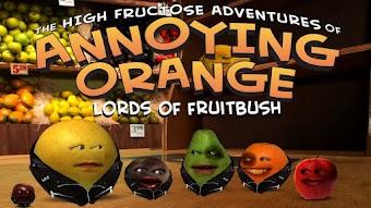 Season 1 Episode 10 Lords of Fruitbush