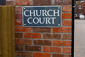 Church Court Apartments