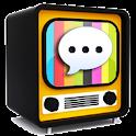 Chat TV ดูทีวีมีเพื่อนคุย icon