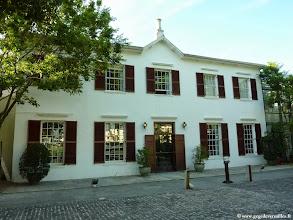 Photo: #006-Le Vineyard Hotel & Spa à Cape Town.