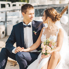 Wedding photographer Denis Rybickiy (loedart). Photo of 25.04.2018