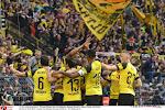 Dortmund blijft in het spoor van Bayern München na makkelijke overwinning