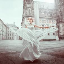 Wedding photographer Natalya Tarcus (Tartsus). Photo of 11.04.2015