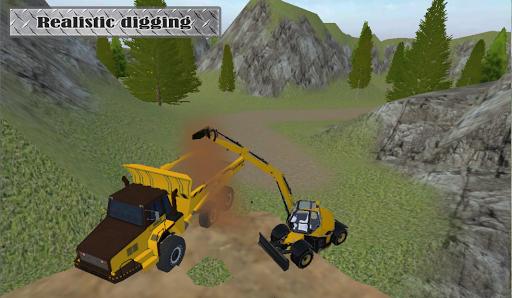Gold Rush Sim - Klondike Yukon gold rush simulator screenshots 12