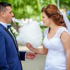 Wedding photographer Marius Valentin (mariusvalentin). Photo of 13.06.2017