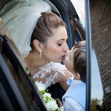 Wedding photographer Sergio Rampoldi (rampoldi). Photo of 02.09.2017