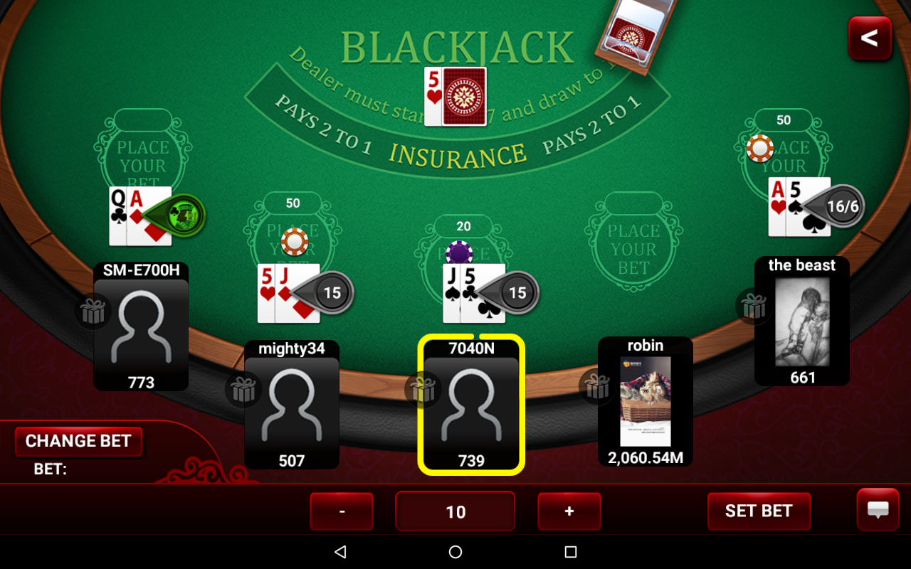 texas holdem poker king online