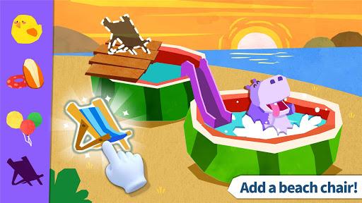 Baby Pandau2019s Pet House Design screenshots 4