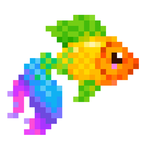 Pixel Tap Color By Number Apps On Google Play