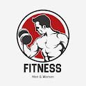 Gym Workout | Home Workout 2021 icon