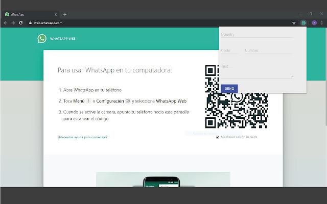 WhatsBot