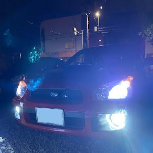 インプレッサ WRX GDA GDA-E型 15年車のカスタム事例画像 iykrmar@EJ20、E51保存会 北海道さんの2021年06月23日20:46の投稿