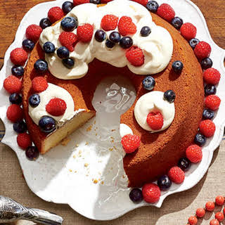 Moist Butter Pound Cake Recipes.