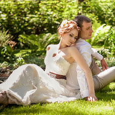 Wedding photographer Evgeniy Korchuganov (EwgeniNG). Photo of 22.08.2015