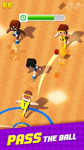 Blocky Basketball FreeStyle 1.7.1_223 screenshots 12